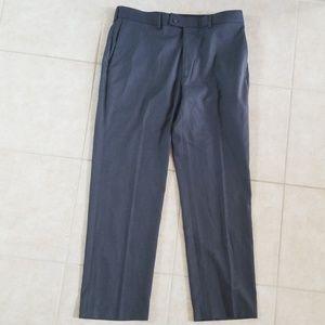 Perry Ellis portfolio dress pants size 34 x30